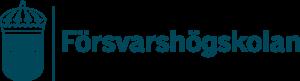 Försvarshögskolan logo, CERO